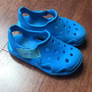 Crocs Swiftwater Shoe Sz 9